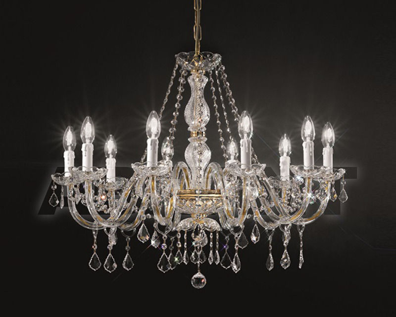 Купить Люстра OR Illuminazione s.r.l.  2013 407/10