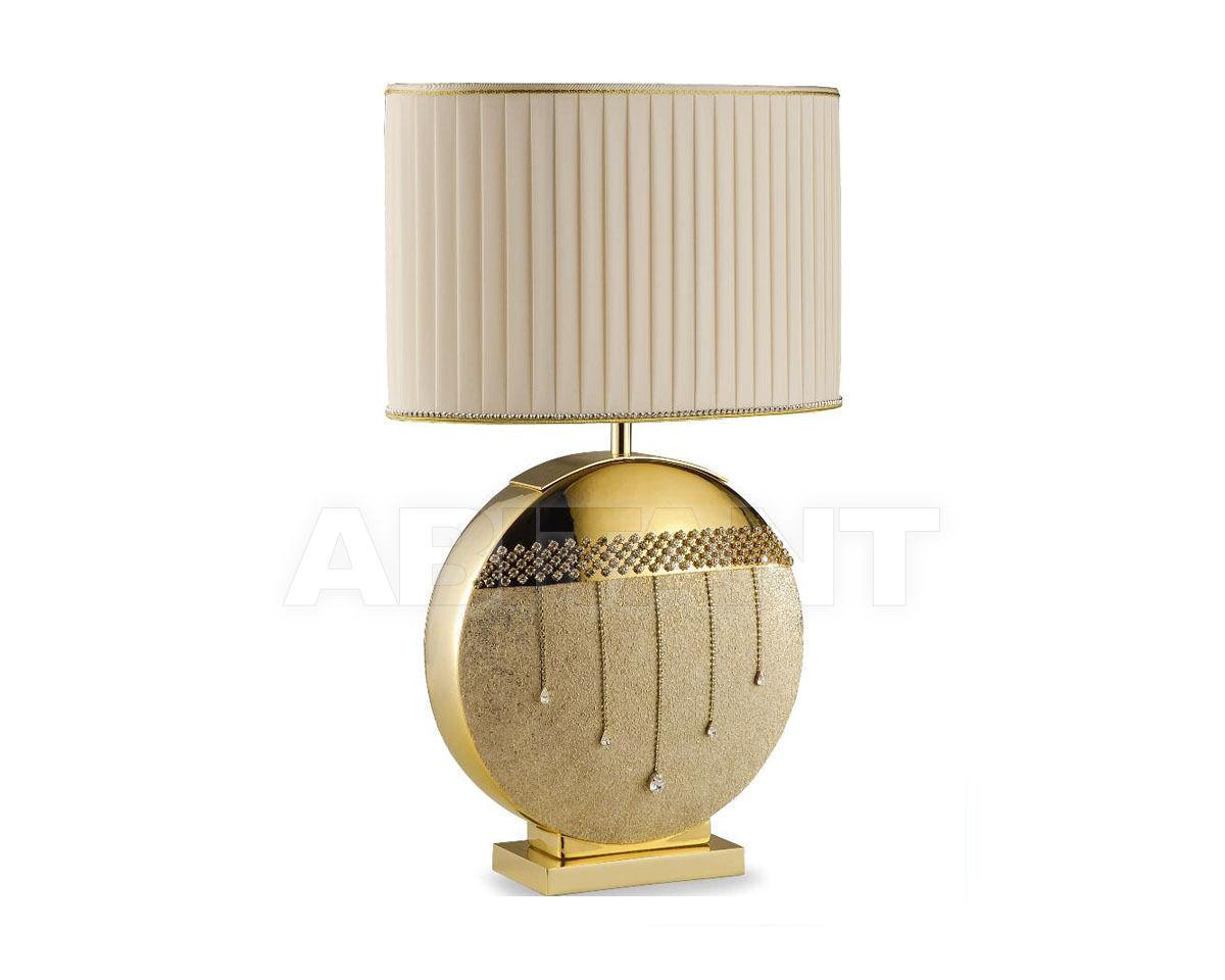 Купить Лампа настольная Sarri Diamante 151249G N51