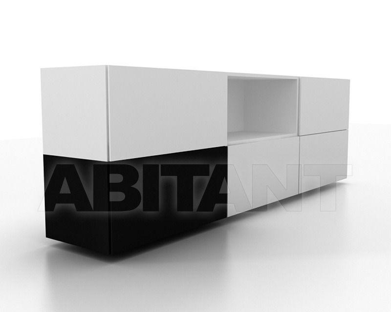 Купить Комод DO IT Viccarbe Storage Units COMPOSITION 5 1