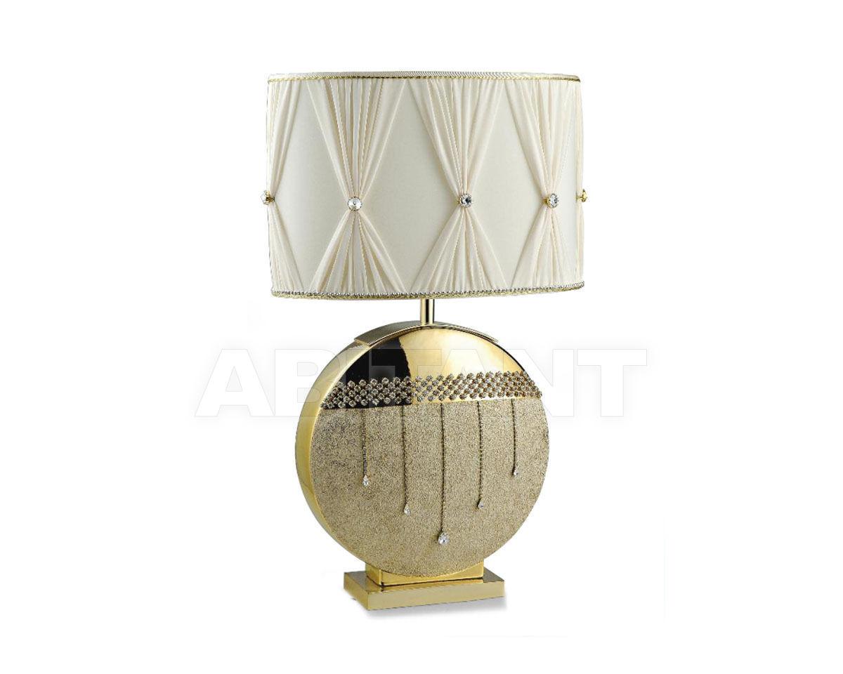 Купить Лампа настольная Sarri Diamante 151249G N41