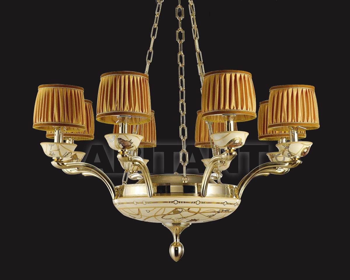 Купить Люстра Sarri Hermitage 812832/12L