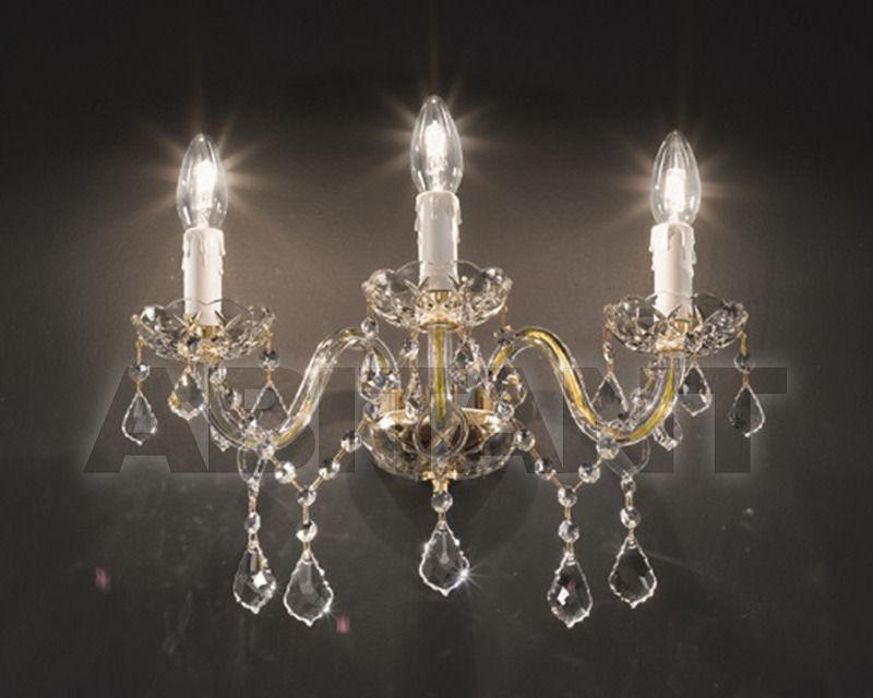 Купить Светильник настенный OR Illuminazione s.r.l.  2013 407/A3