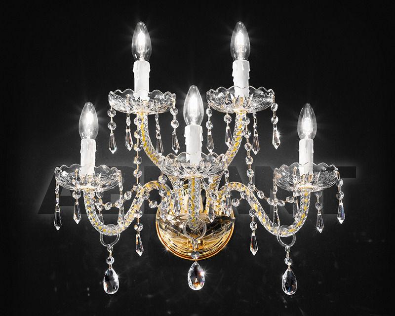 Купить Светильник настенный OR Illuminazione s.r.l.  2013 408/A3+2