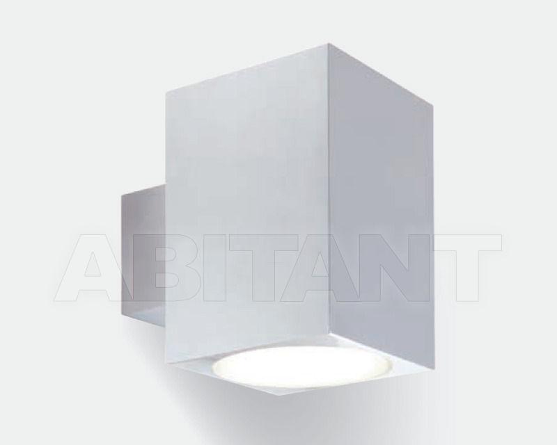 Купить Фасадный светильник Led Luce D'intorni  Parete E Plafoni AND Q 4