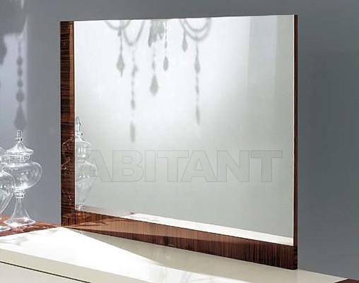 Купить Зеркало настенное Alf Uno s.p.a. Classic/contemporary KJSG140EB