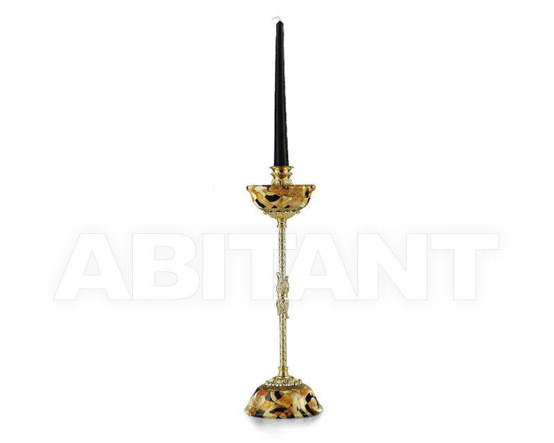 Купить Подсвечник Sarri Klimt 163330/1C