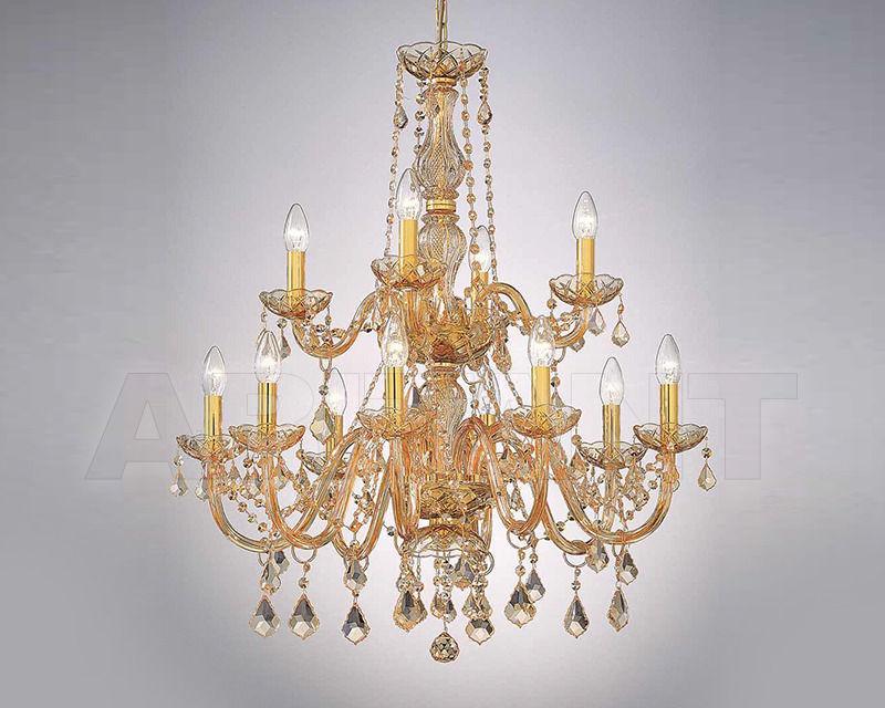 Купить Люстра OR Illuminazione s.r.l.  2013 454/8+4