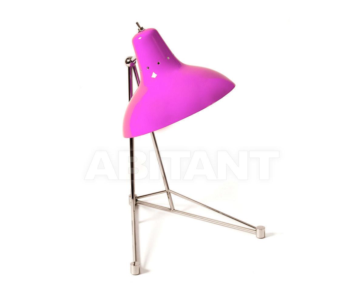 Купить Лампа настольная Delightfull by Covet Lounge Table DIANA TABLE 1