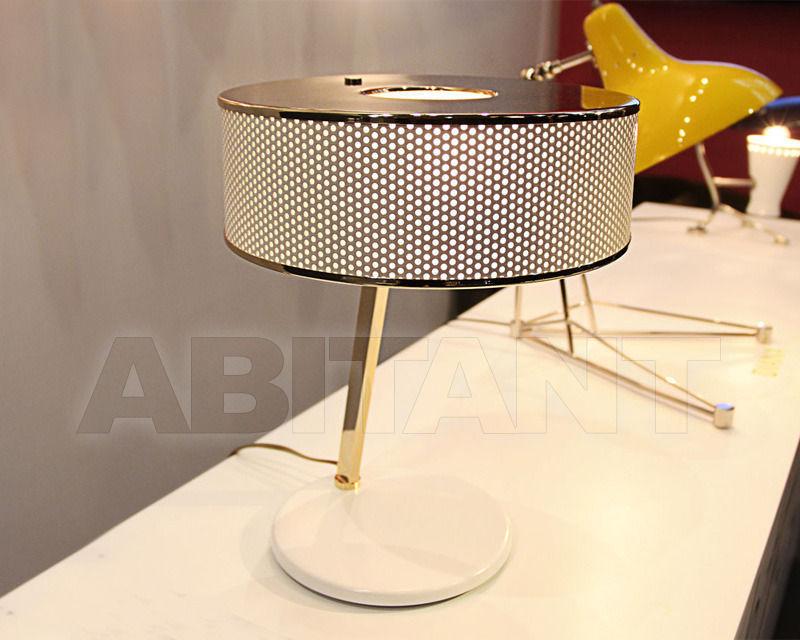 Купить Лампа настольная Delightfull by Covet Lounge Table MARCUS