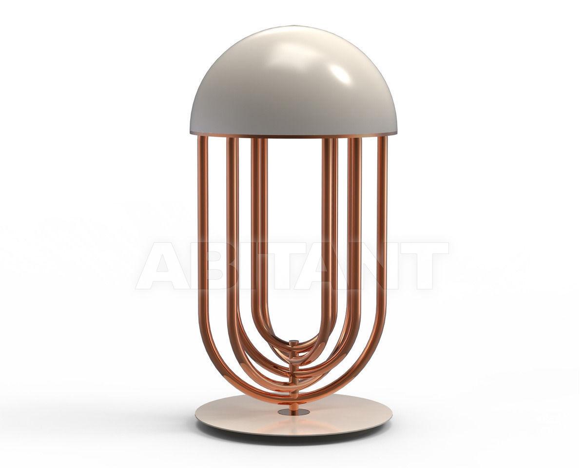Купить Лампа настольная Delightfull by Covet Lounge Table TURNER