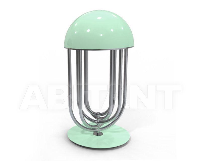 Купить Лампа настольная Delightfull by Covet Lounge Table TURNER 3