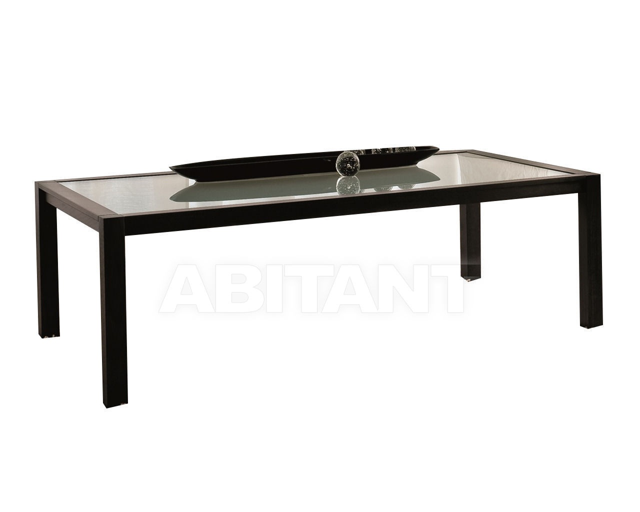 Купить Столик журнальный Tonin Casa Bianca 6995