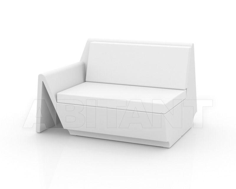 Купить Кресло для террасы Vondom Yard 53003