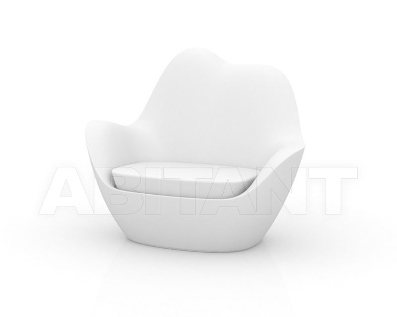 Купить Кресло для террасы Vondom Yard 45007