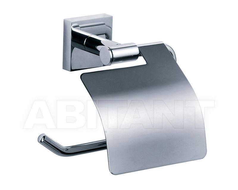 Купить Держатель для туалетной бумаги Joerger Charleston Square 634.00.014