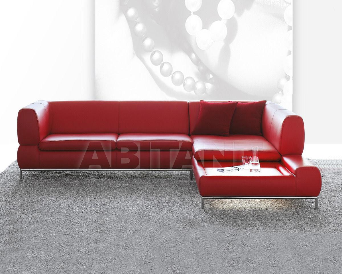 Купить Диван Nicoline Picolla Sartoria ALEX Divano 2P Max 1 Br + Chaise L. Term. 1 Br Vetro