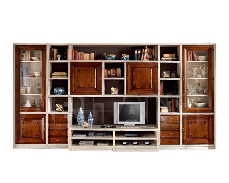 Купить Модульная система Rudiana Interiors Bramante B029