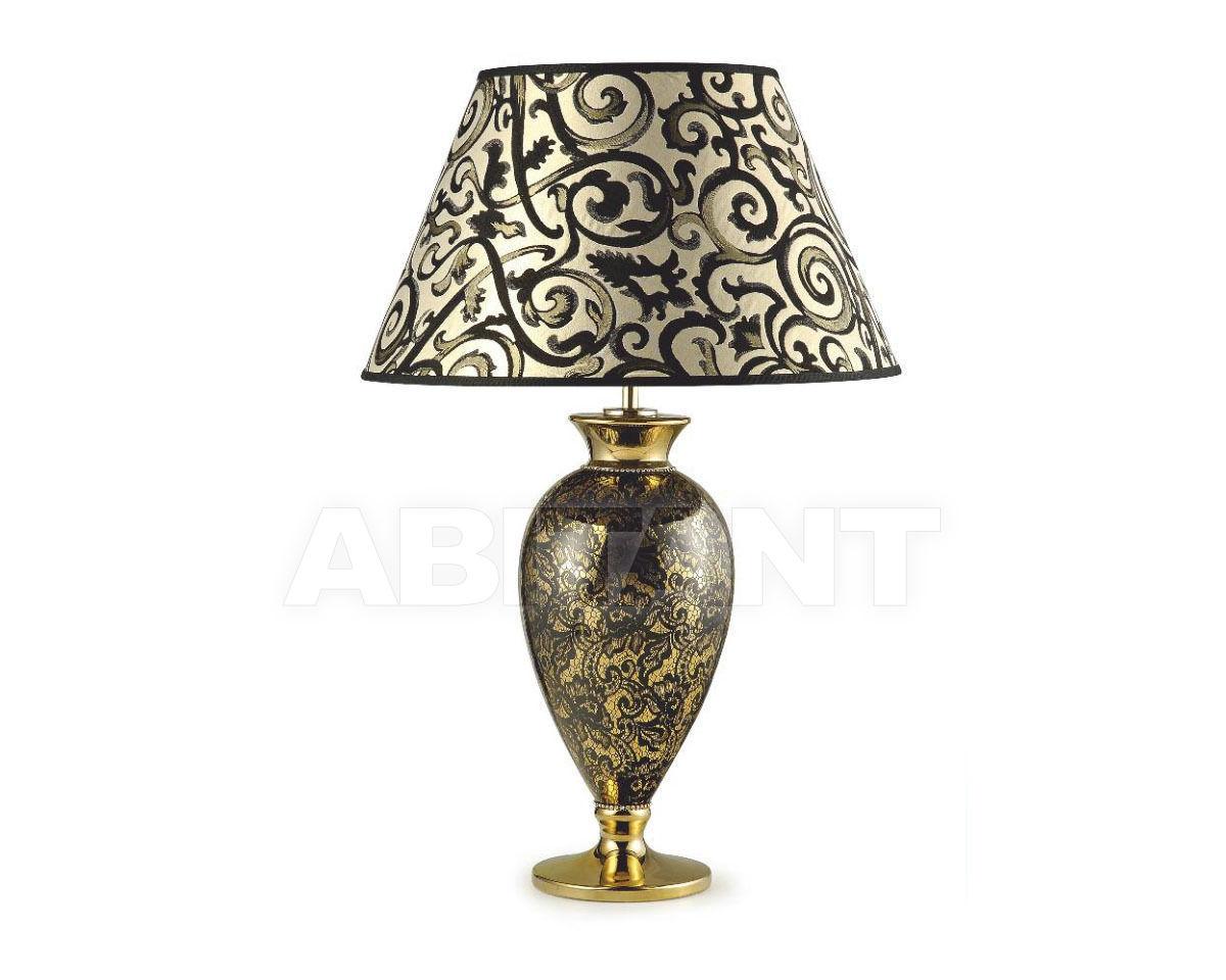 Купить Лампа настольная Sarri Intimite .96501G M34