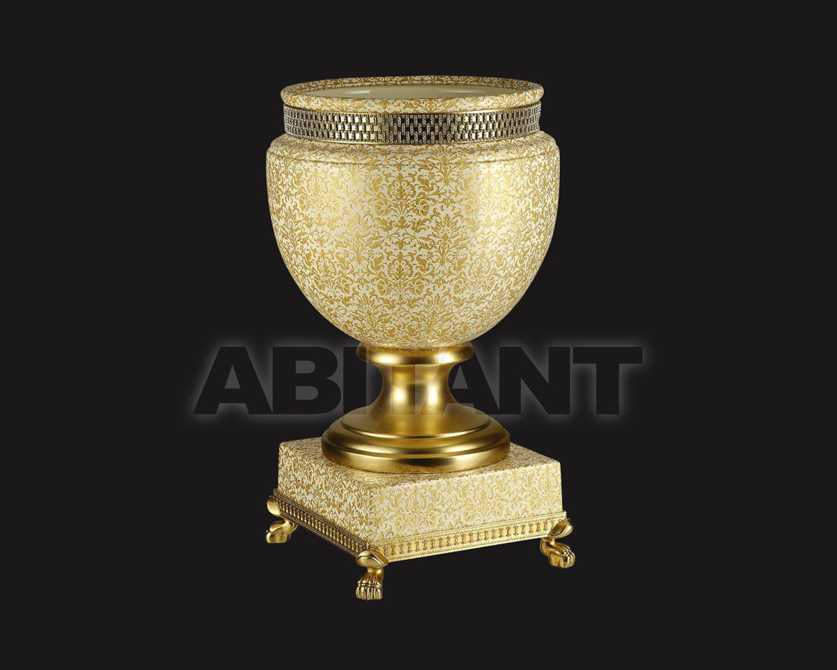 Купить Кашпо Sarri Arabesque 101355G