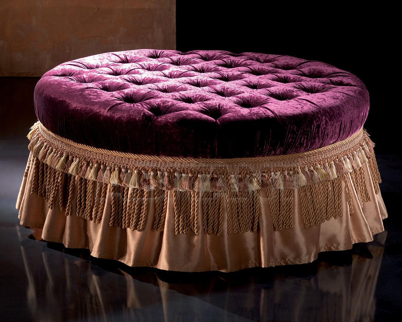 Купить Пуф Bedding 2013 Opulent POUFF CAPITONNE'