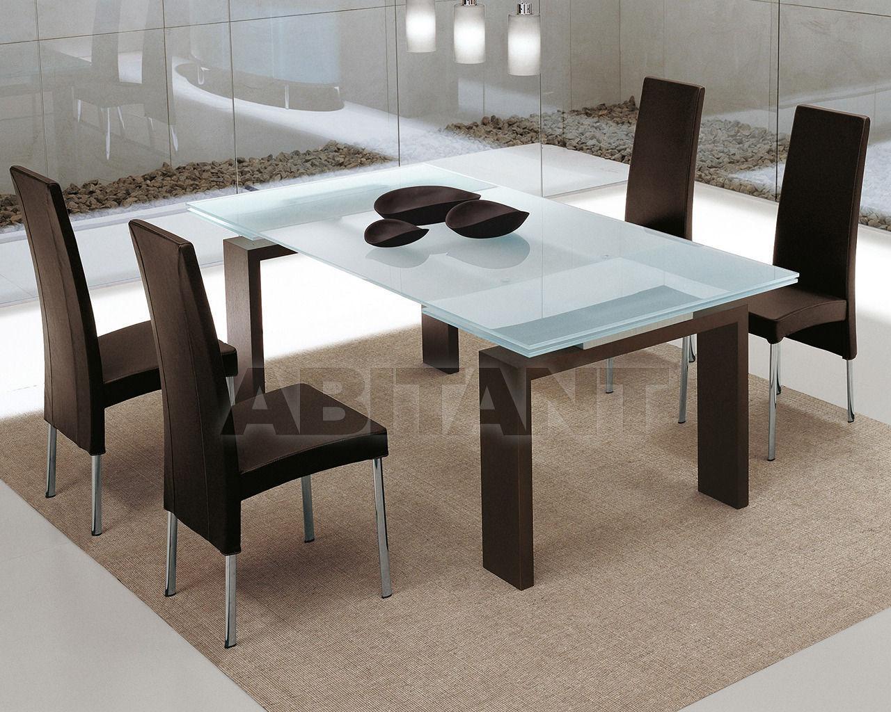 Купить Стол обеденный Brooklyn  Tonin Casa Rossa 8000 table