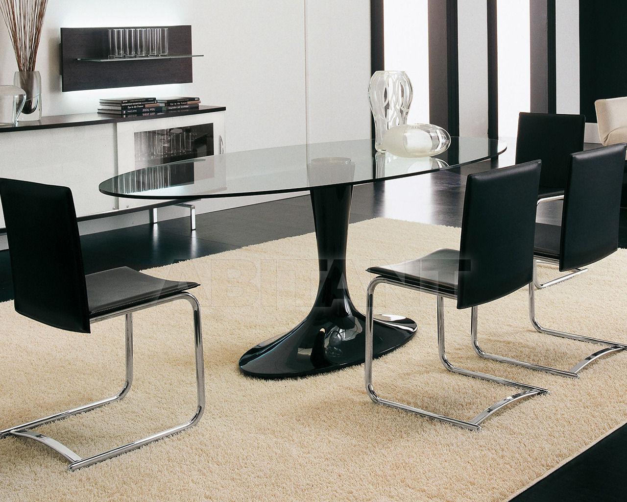 Купить Стол обеденный Imperial  Tonin Casa Rossa 8010