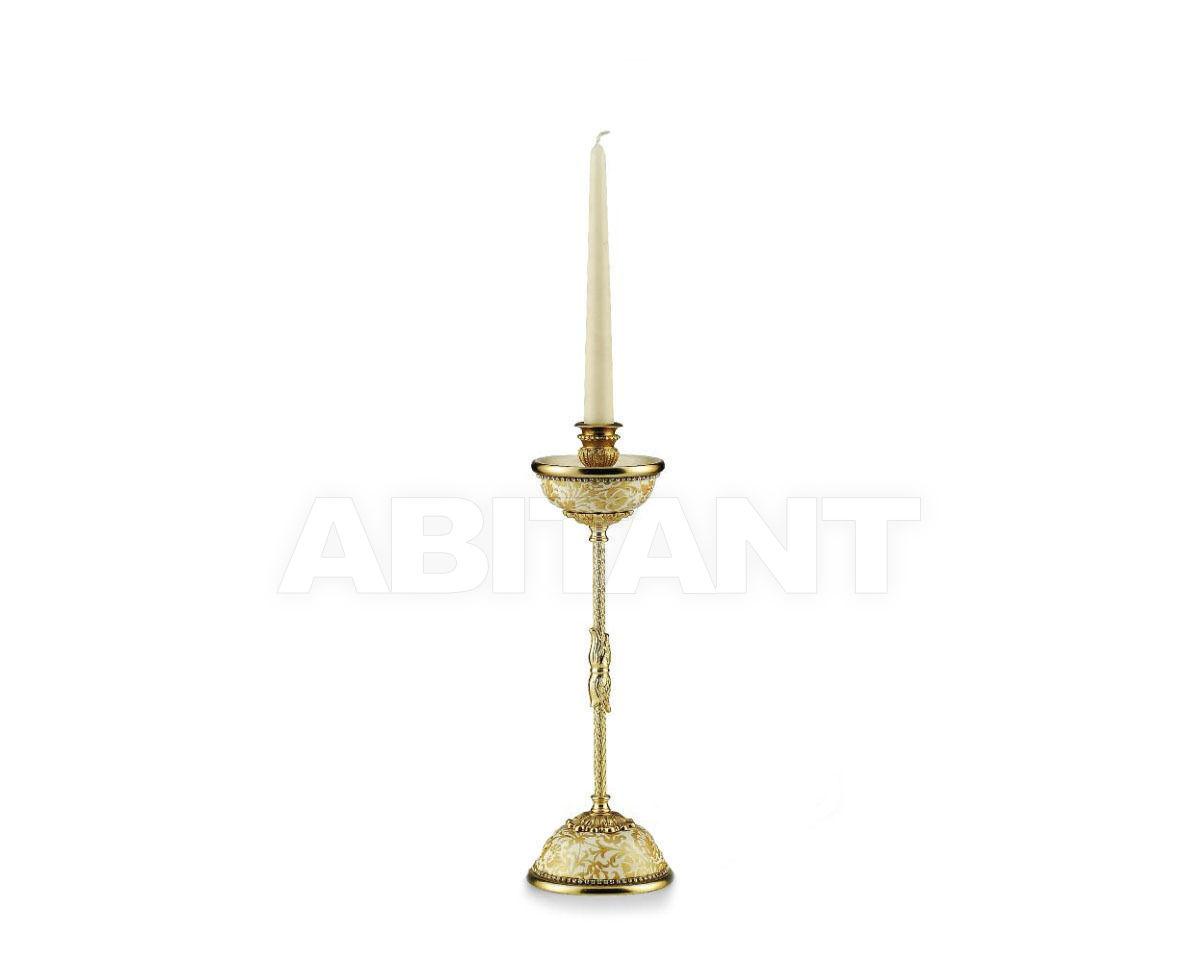 Купить Подсвечник Sarri Arabesque 163355/1C