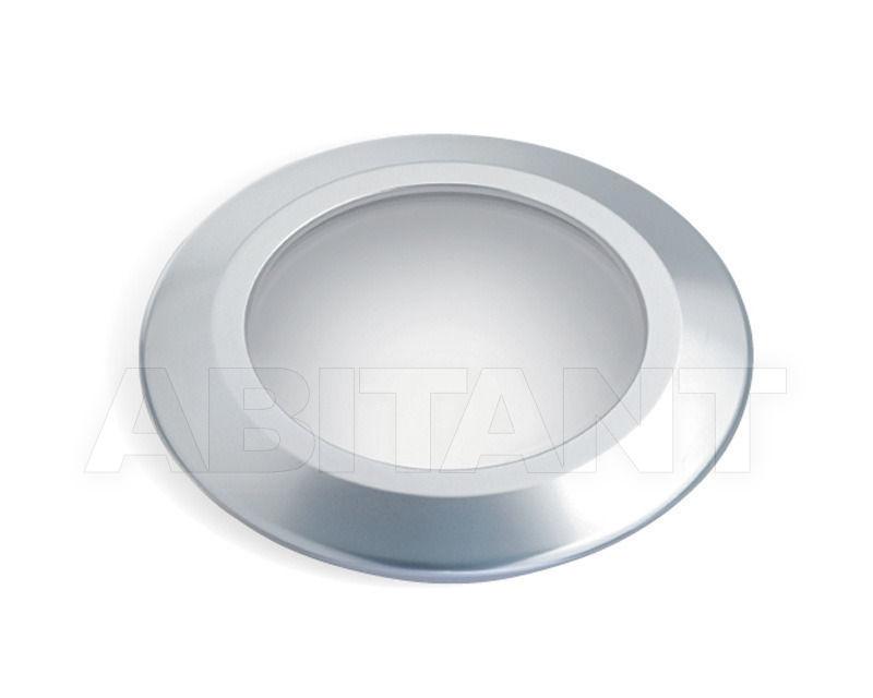 Купить Встраиваемый светильник Led Luce D'intorni  Tecnico Decorativo GIU R