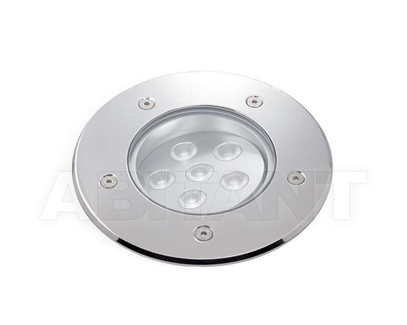 Купить Встраиваемый светильник Led Luce D'intorni  Tecnico Decorativo AGA