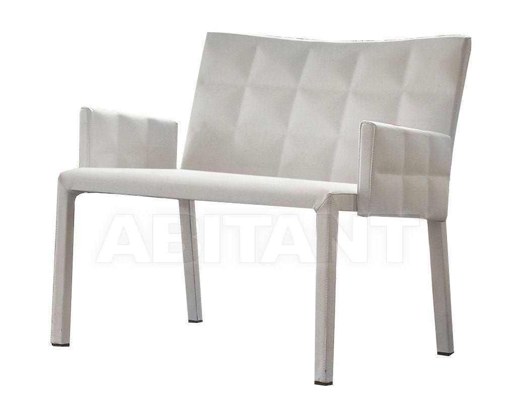 Купить Кресло FOLIE Tonin Casa Rossa 7289B