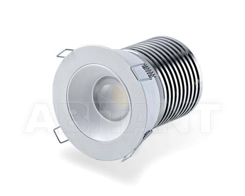 Купить Встраиваемый светильник Led Luce D'intorni  Tecnico Decorativo DIO I