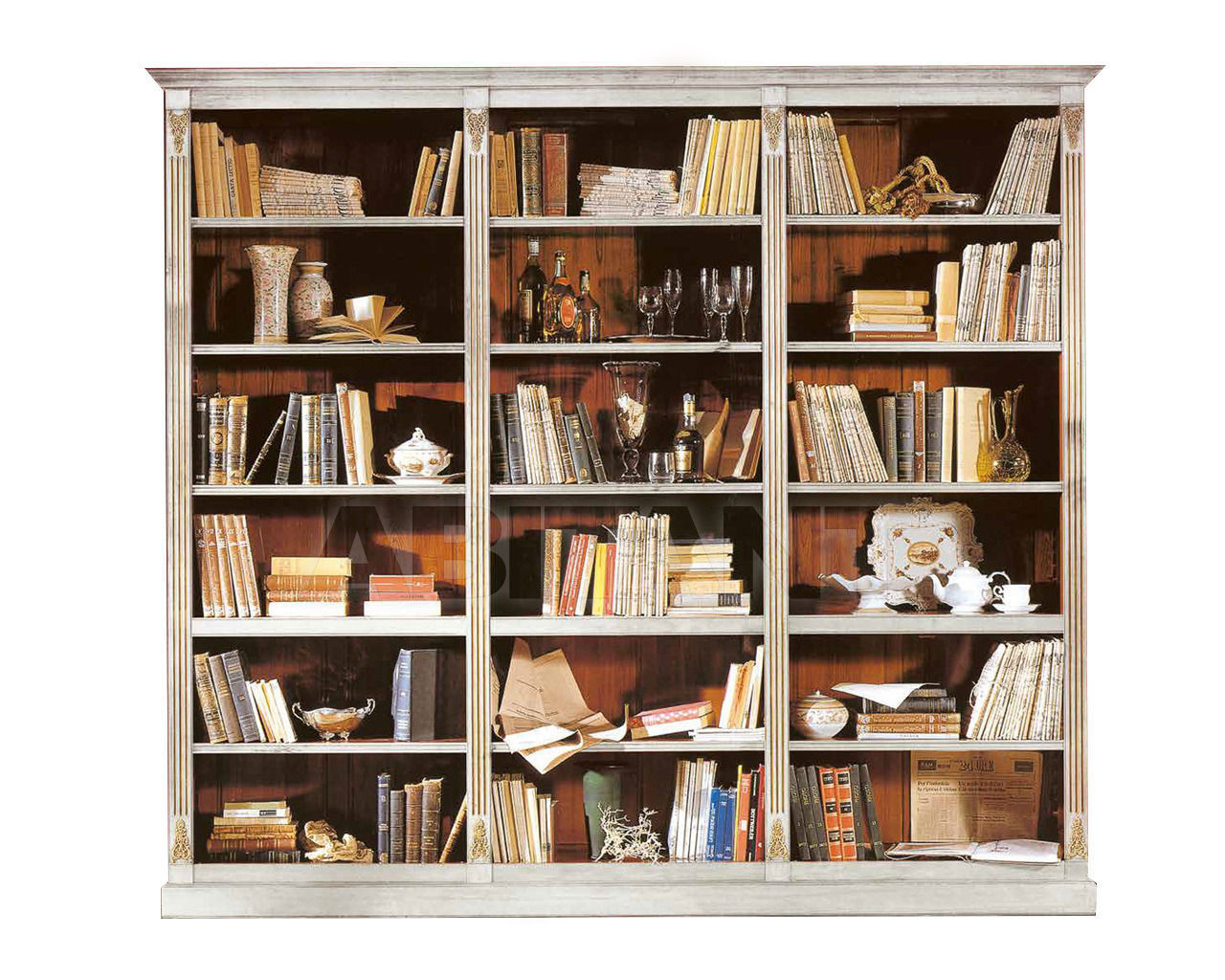 Купить Библиотека Metamorfosi Classico Day 468-13