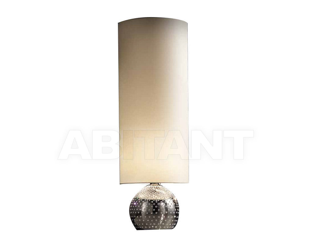Купить Лампа настольная SEA URCHIN TABLE LAMP Villari Limited Edition 10.0098-606