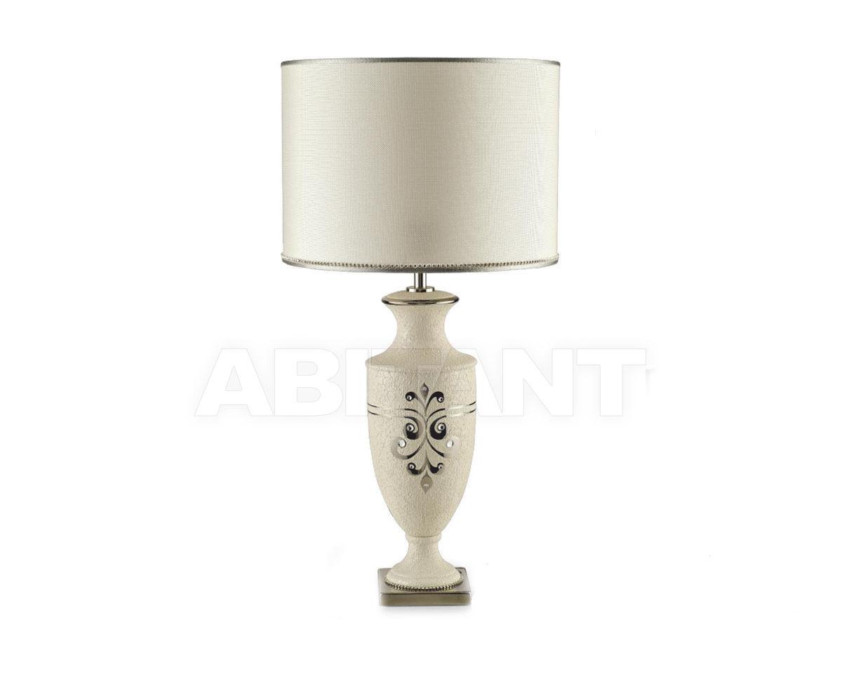 Купить Лампа настольная Sarri Emozioni 150292M T85