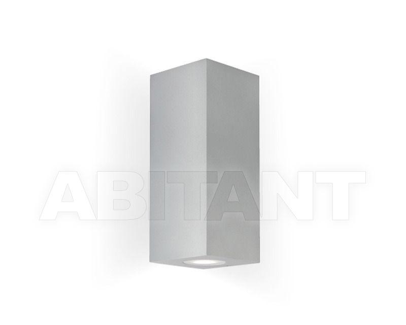 Купить Светильник настенный Led Luce D'intorni  Parete E Plafoni VEG S - 1 Led