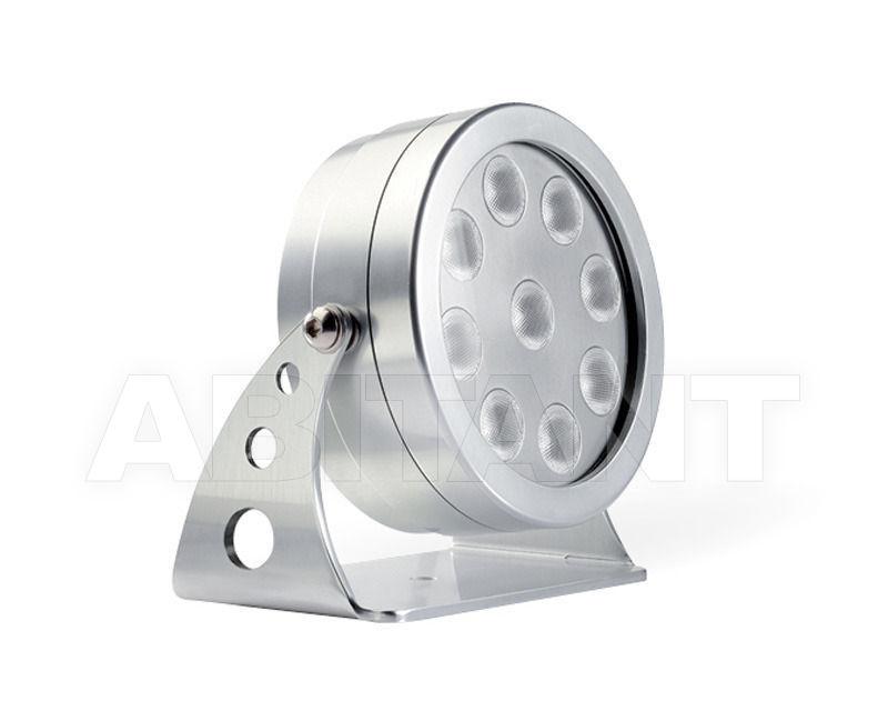 Купить Фасадный светильник Led Luce D'intorni  Incassi Da Esterno EUC