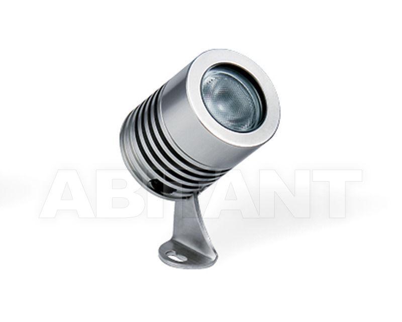 Купить Фасадный светильник Led Luce D'intorni  Incassi Da Esterno POI S
