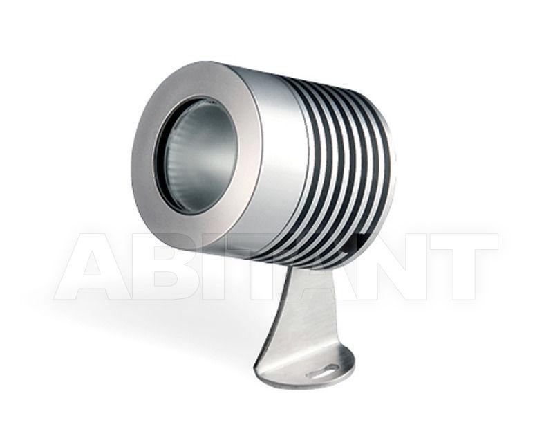 Купить Фасадный светильник Led Luce D'intorni  Incassi Da Esterno POI