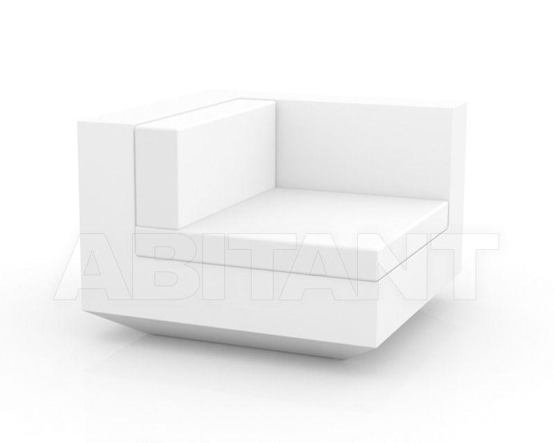 Купить Кресло для террасы Vondom Yard 54077