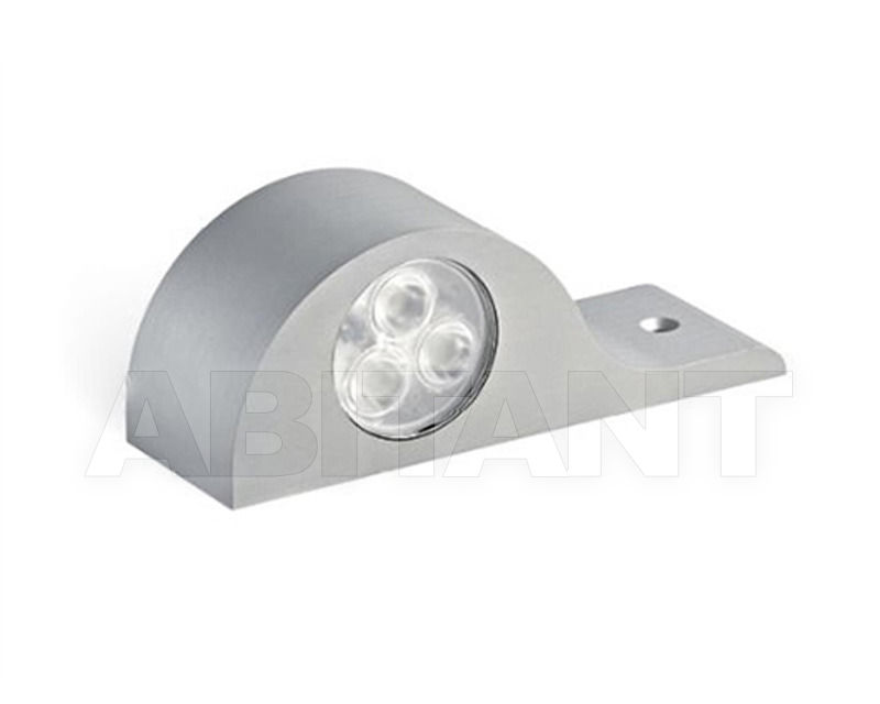 Купить Фасадный светильник Led Luce D'intorni  Incassi Da Esterno SNA
