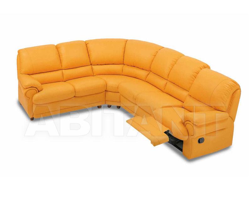 Купить Диван OPPORTUNISTRCL Bruma Salotti Classici B17 025+019+050+017