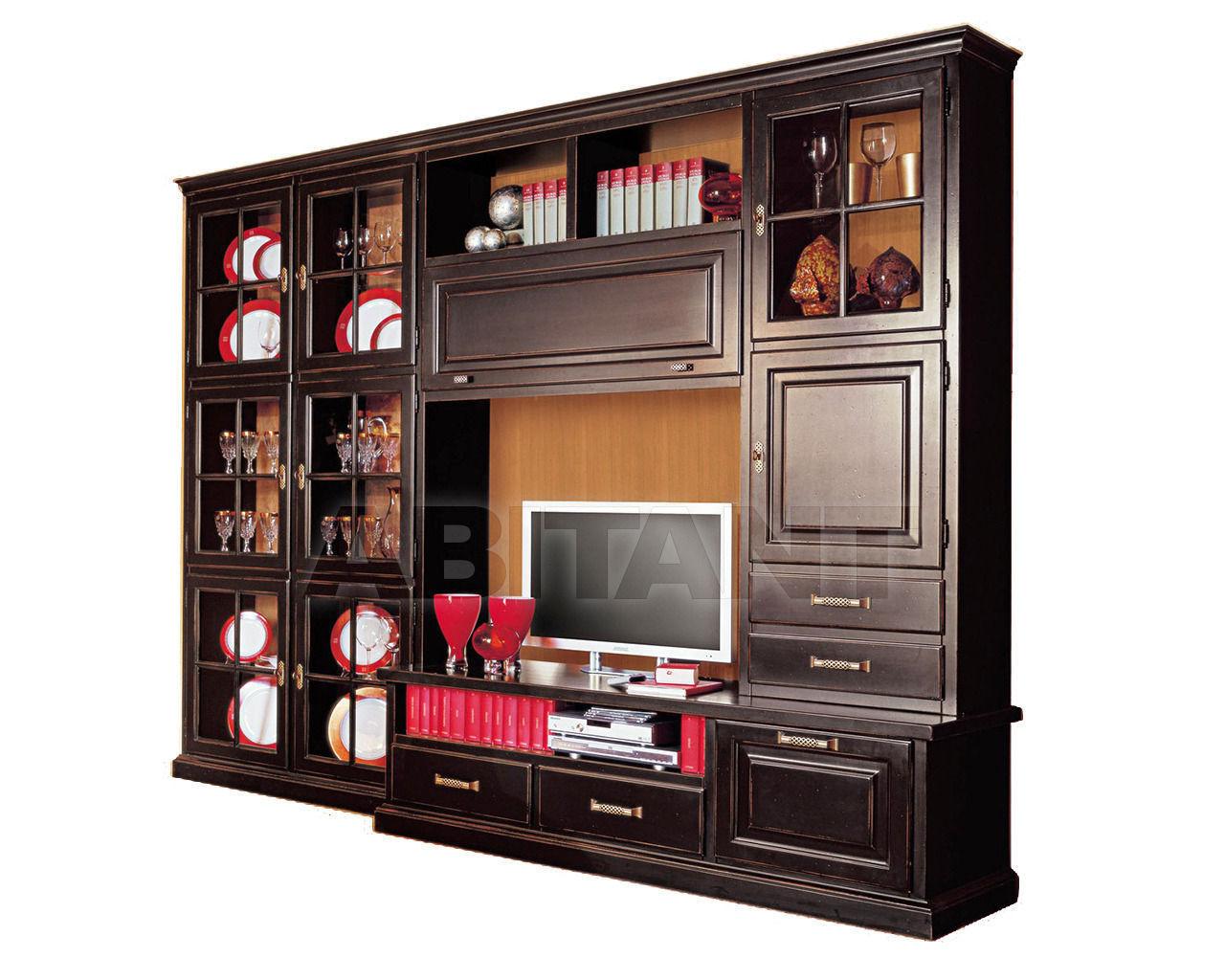 Купить Модульная система Tonin Casa Glamour CPA151GR
