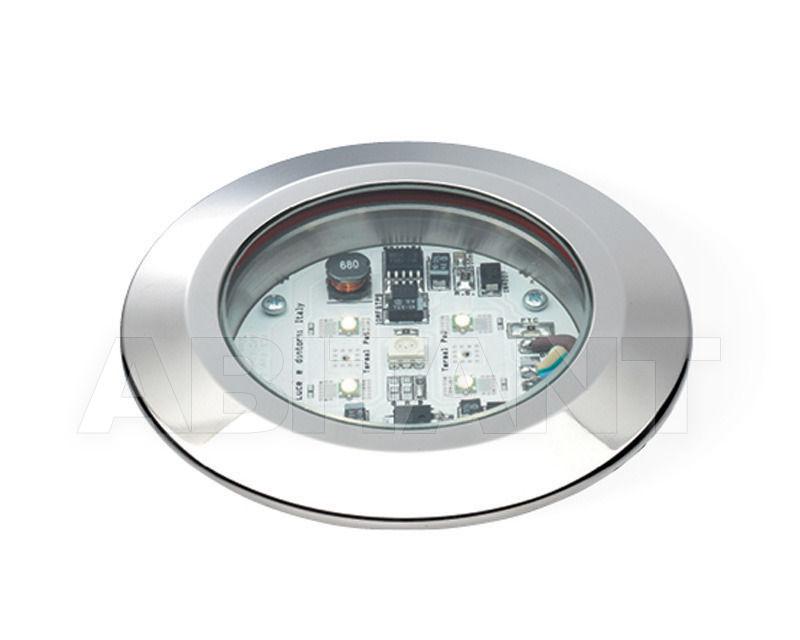 Купить Встраиваемый светильник Led Luce D'intorni  Tecnico Decorativo YOR