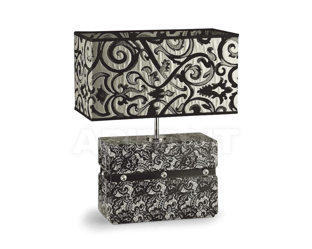 Купить Лампа настольная Sarri Intimite 510630M F32