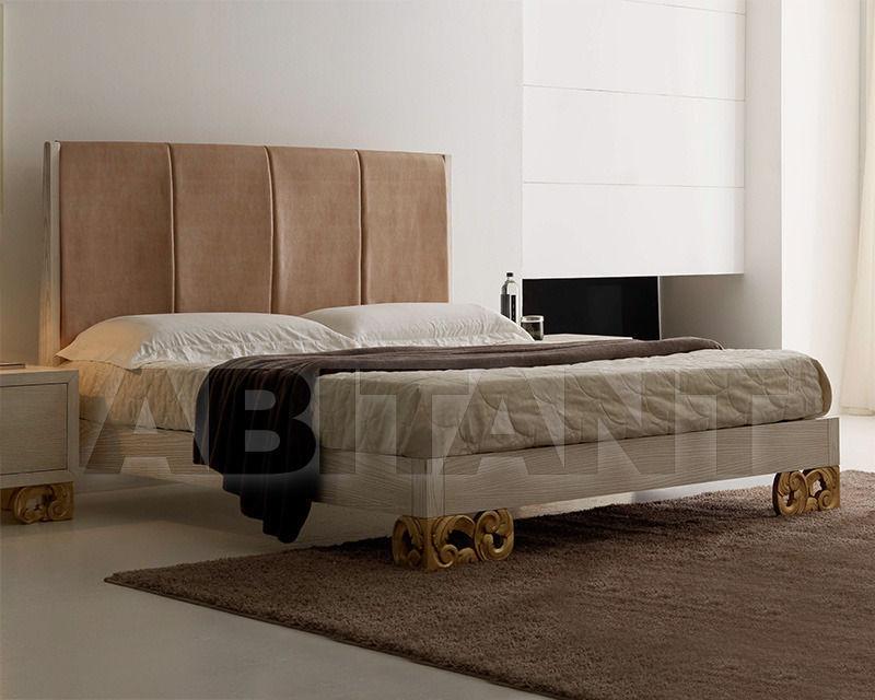 Купить Кровать 2 Elle snc di Lenzi P. e P.  News ALLEGRA 02 2