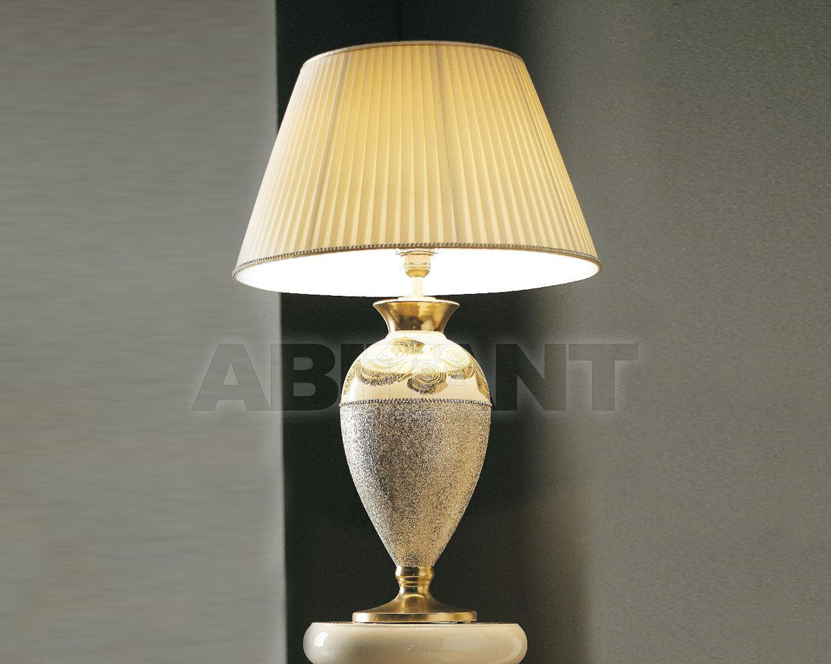 Купить Лампа настольная Sarri Luxury .96258G M51
