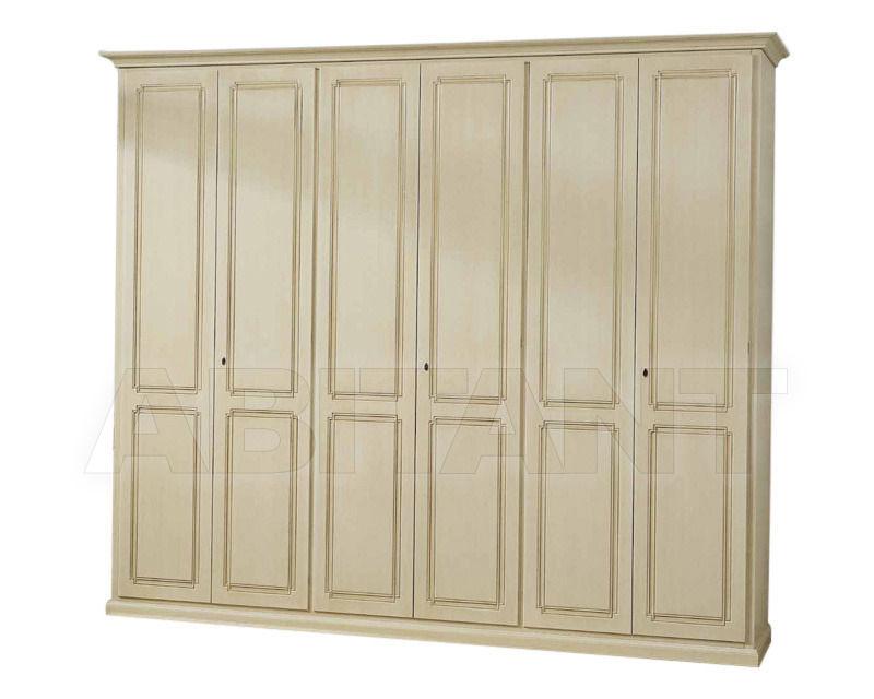 Купить Шкаф гардеробный Bronzino Granducato Arredi  G2 Bronzino