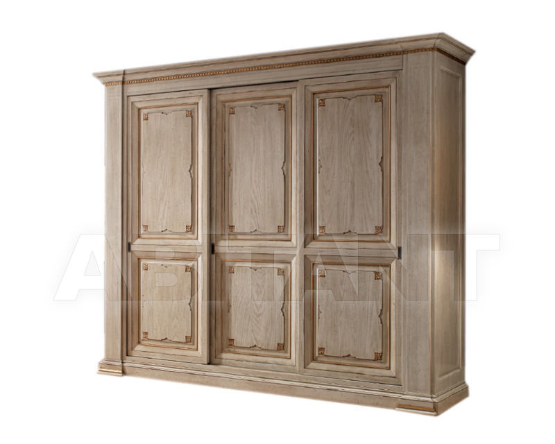 Купить Шкаф гардеробный Rudiana Interiors Bramante B069