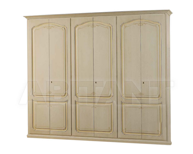 Купить Шкаф гардеробный TALENTI Granducato Arredi  G2 TALENTI 6 Ante