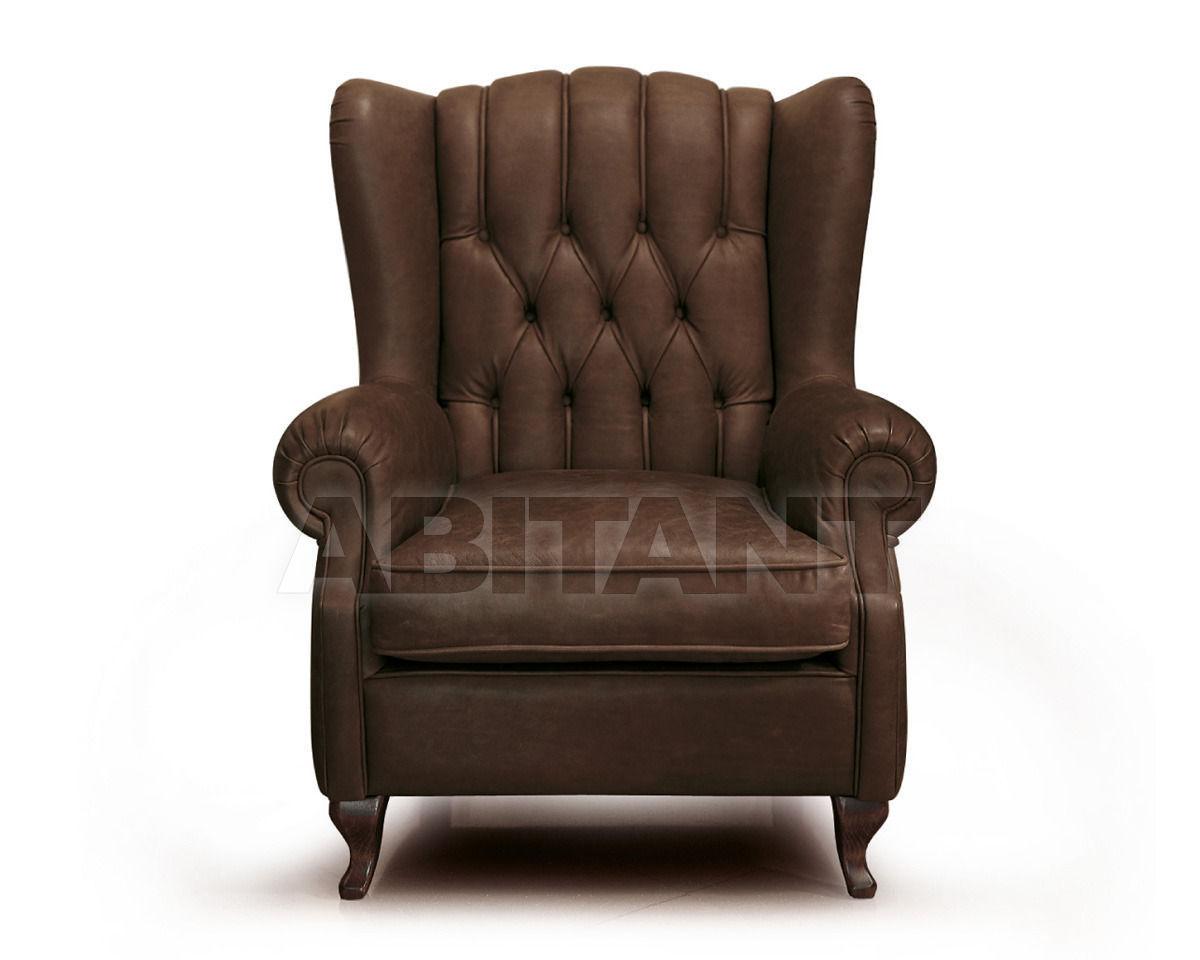 Купить Кресло Nicoline Picolla Sartoria History FRASCATI Poltrona